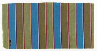 Sample, Rayamex Stripe