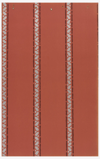 Sidewall And Borders (France), 1928–29