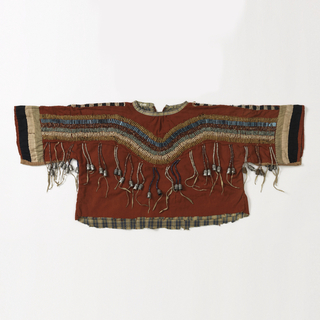 Shirt (possibly Bhutan)