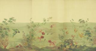 Scenic Wallpaper, Sea Beauties