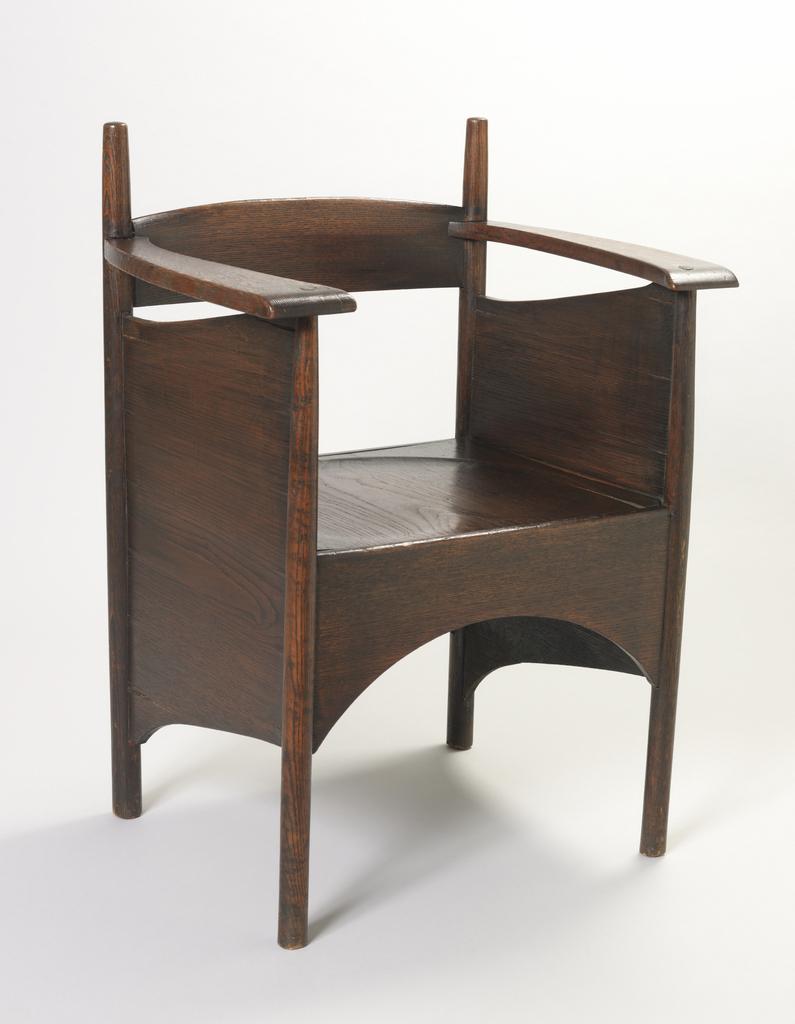 Argyle Tea Rooms Armchair