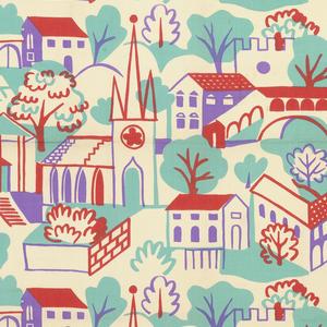 Textile, Village