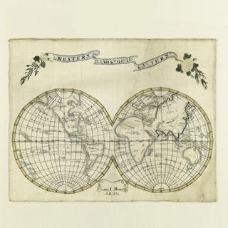 Map Sampler (England)