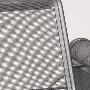The Sportes Mesh Chair Armchair, 1984