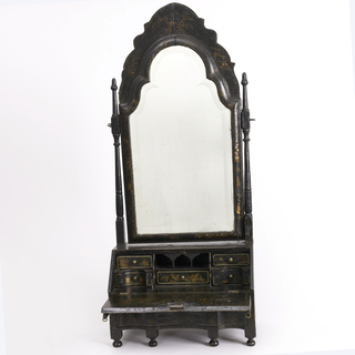 Dressing Stand With Mirror (England)