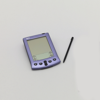 Palm Vx Personal Digital Assistant And Stylus