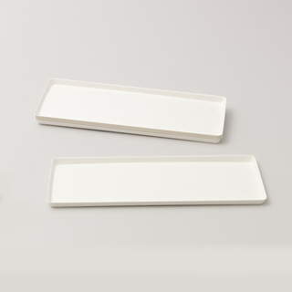 Nagakaku rectangular tray Tray, 2008