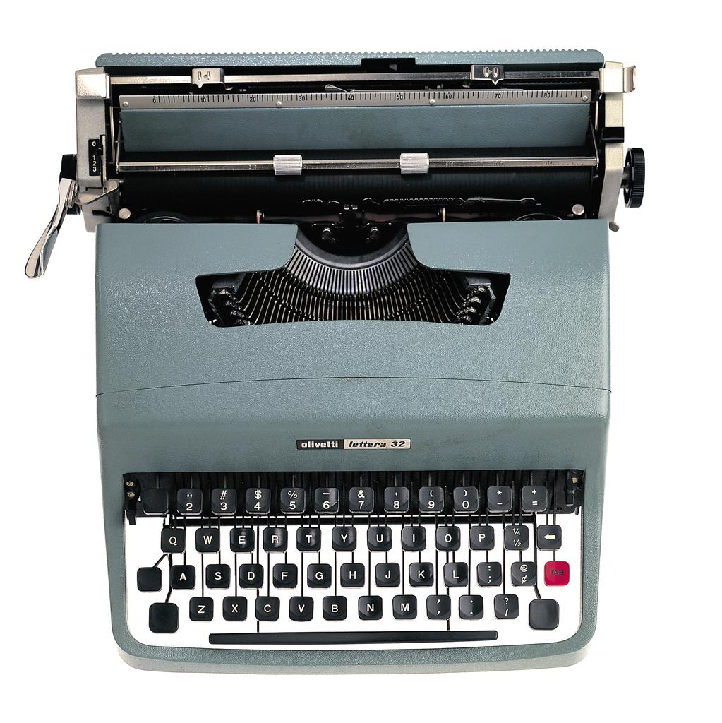 Lettera 32 Typewriter