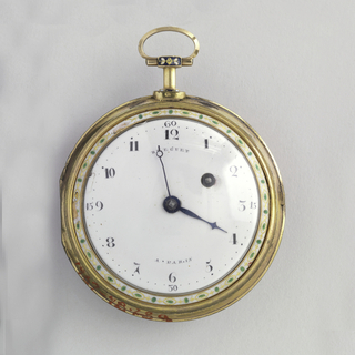 Watch And Chatelaine (France)