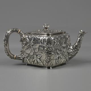 Teapot, 1888