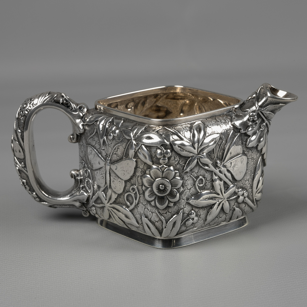 Cream Pitcher, 1888