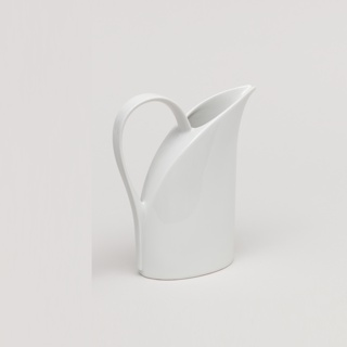 Lola Pitcher Prototype (final), Design Date 1988