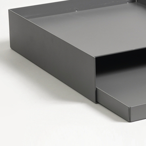 Oun Desk Tray, 1987
