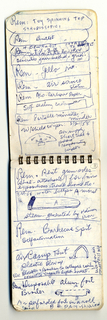 Pocket Notebook Of Inventions (USA)