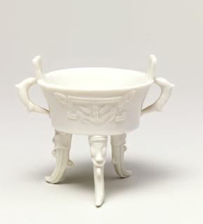 blanc de chine ware