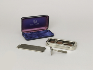 Imperial No. 2 Razor, early 20th century