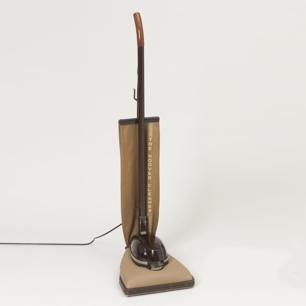 Model 28 Vacuum Cleaner, 1947