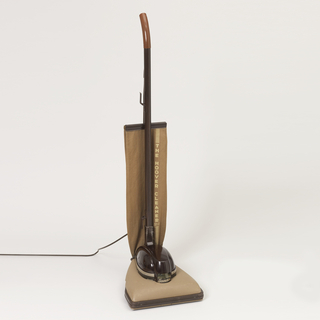 Model 28 Vacuum Cleaner, 1947