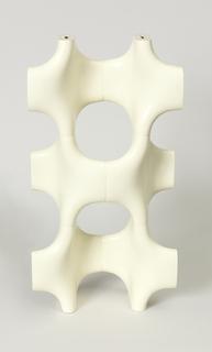 Sculpta-Grille Sample Panel, designed 1962
