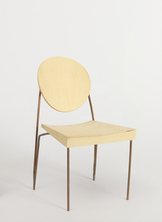'vik-ter Chair Model, 1990