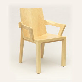 """Library Chair"" Chair"