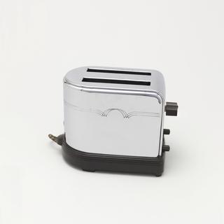 Toaster, ca. 1930–40