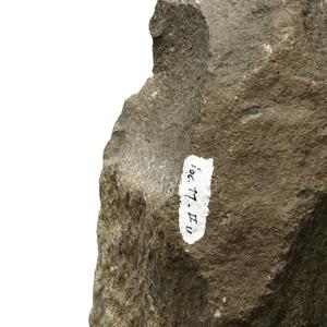 Hand Axe (Tanzania), 1.4 million years old