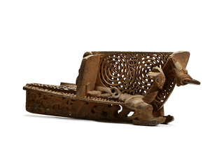 Canoe Prow (New Zealand), Created before 1840