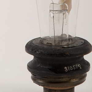 Edison Lamp, 1880