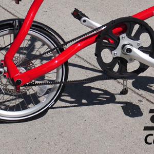 Bicycle, STRiDA EVO, 2012
