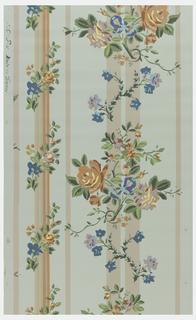 Sidewall, Bouquet et Grand Rayure