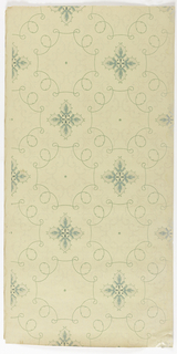 Ceiling Paper (USA), 1875–1925