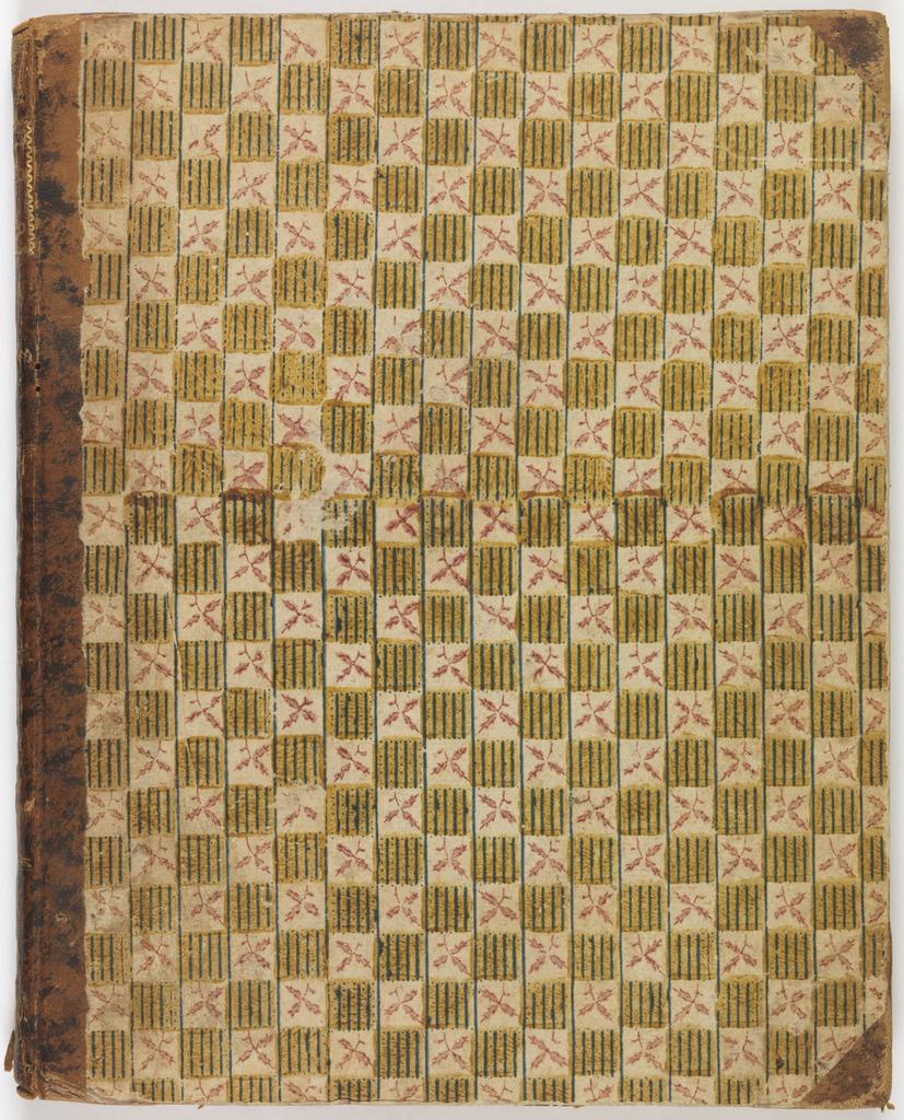TT771 .C57 1810