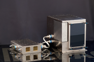 3D Printer In Zero-G Experiment (USA), 2013–14