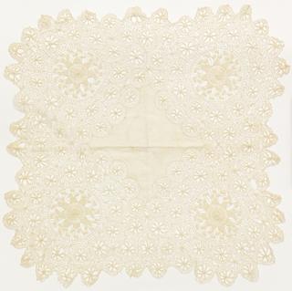 Handkerchief, 20th century