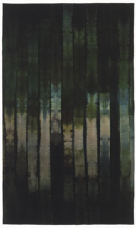 Panel, Fluid Green