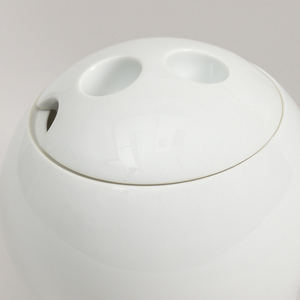 3-T Gravy Boat And Cover, 1968