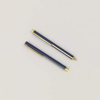 Ballpoint Pen And Cartridge, 1986