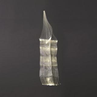 Crossform Pendant Lamp