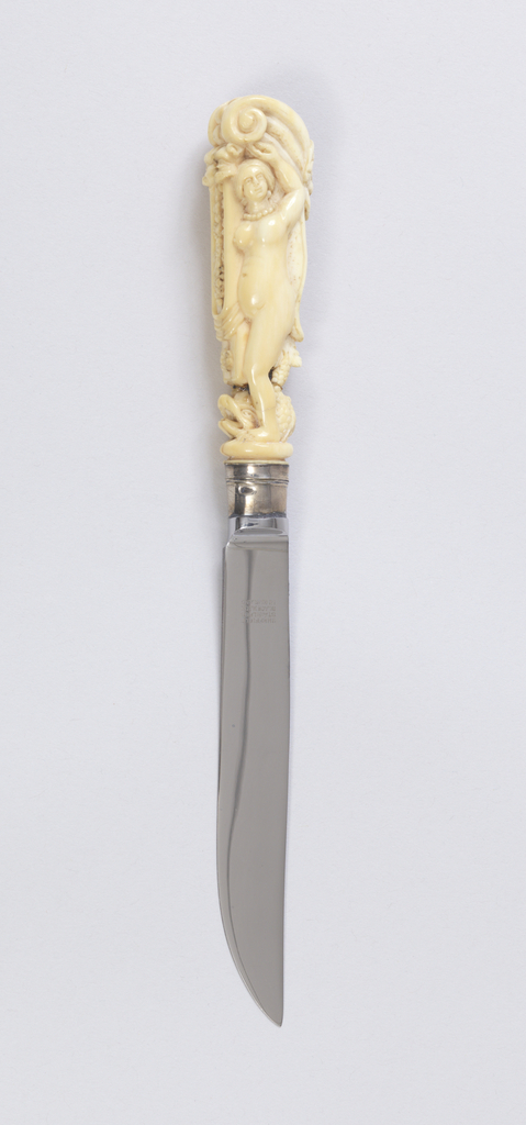 Knife (possibly Germany)