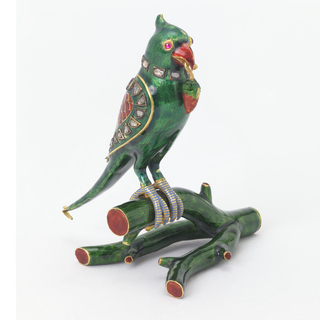 Bird Figure, possibly 18th century