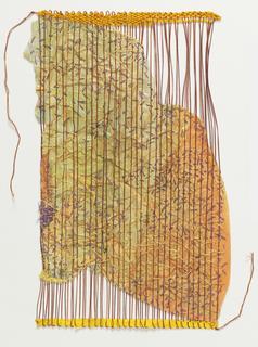 Textile, Papillon
