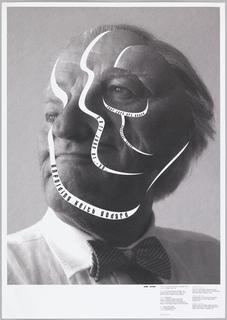 Poster, Keith Godard