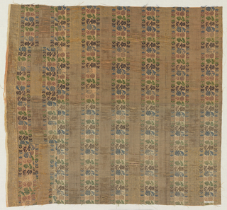 Textile (Near East), 19th century