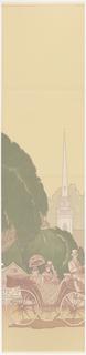 Scenic - Panel, Mid American, 1930–40