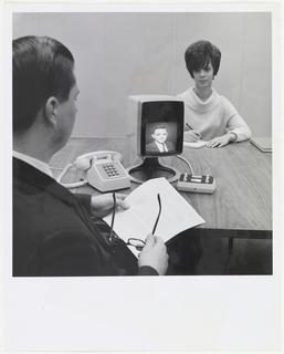 Photograph, Model II Picturephone®