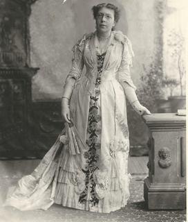 Mrs. Frederick F. Thompson