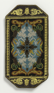 Card Case (Italy), 19th century
