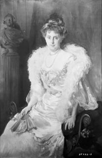 Mrs. Charles B. Alexander