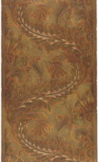 Sidewall, 1920–40